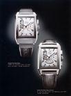 真利时02,世界名表,国际招贴画设计,银色  手表  设计