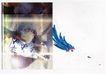 国际视觉设计平面设计0140,国际视觉设计平面设计,国际招贴画设计,儿童  小鸟 图贴