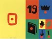 国际视觉设计平面设计0167,国际视觉设计平面设计,国际招贴画设计,红色日字 19 手势