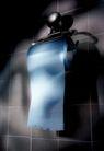 张益平03,十佳摄影师,广东摄影年鉴2006,卫生纸 卷 工具 墙壁 造型