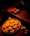 推荐摄影师0030,推荐摄影师,广东摄影年鉴2006,月饼 烤制 作坊