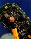 推荐摄影师0040,推荐摄影师,广东摄影年鉴2006,主板 零件 电路