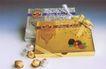 广东优秀作品集0043,广东优秀作品集,广告经典作品,巧克力 甜食 糖果