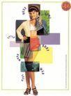 服装饰物0261,服装饰物,广告经典作品,
