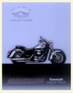 汽车0160,汽车,广告经典作品,摩托车 KAWASAKI 图标