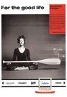 电脑电器0164,电脑电器,广告经典作品,for the good life 女人 桨片