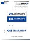 中国电力0025,中国电力,整套VI矢量素材,中文 英文 侧式
