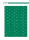 标准绿,中国邮政,整套VI矢量素材,底色 绿色 背景