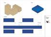 产品包装ok,广告宣传类VI模板,整套VI矢量素材,积木 VI 主色