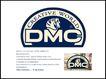 法国DMC公司0008,法国DMC公司,整套VI矢量素材,