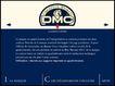 法国DMC公司0009,法国DMC公司,整套VI矢量素材,