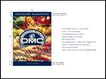 法国DMC公司0021,法国DMC公司,整套VI矢量素材,