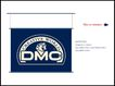 法国DMC公司0028,法国DMC公司,整套VI矢量素材,