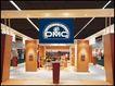 法国DMC公司0030,法国DMC公司,整套VI矢量素材,商场 店铺 购物