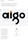 1.0 基础设计系统-1-1_1,爱国者VI,整套VI矢量素材,爱国者 Aigo 英文标志
