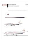 老挝航空公司0001,老挝航空公司,整套VI矢量素材,航空 飞机 航天