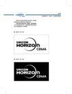 联通CDMA0003,联通CDMA,整套VI矢量素材,Horizon Unicom 英文