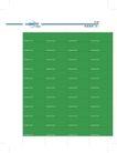 联通CDMA0030,联通CDMA,整套VI矢量素材,联通辅助色 绿色 字体颜色