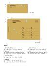 韩国现代电子0047,韩国现代电子,整套VI矢量素材,Size 型号 大小