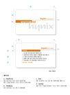 韩国现代电子0065,韩国现代电子,整套VI矢量素材,