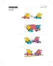 韩国道路公社0021,韩国道路公社,整套VI矢量素材,漫画 车子 奔跑