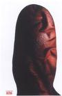20世纪日本设计师作品集0132,20世纪日本设计师作品集,日本广告专集,手指  指纹  创意设计