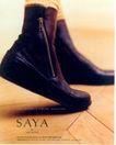 日本平面设计年鉴20060139,日本平面设计年鉴2006,日本广告专集,皮鞋  拉链  年鉴设计