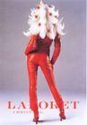 日本海报设计0050,日本海报设计,日本广告专集,关发 水果 红衣裳