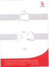 获奖作品三0050,获奖作品三,第十一届中国广告节作品,安全带 扣子 上海