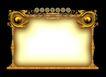 古典边框0425,古典边框,设计组件素材,