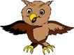 鸟类漫画0653,鸟类漫画,动物,