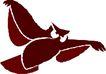 鸟类漫画0656,鸟类漫画,动物,