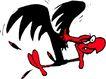 鸟类漫画0676,鸟类漫画,动物,