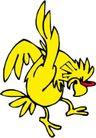 鸟类漫画0696,鸟类漫画,动物,
