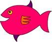 水中动物0987,水中动物,动物,