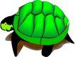水中动物0991,水中动物,动物,
