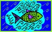 水中动物1011,水中动物,动物,
