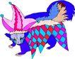 拟人动物0124,拟人动物,动物,
