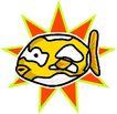 海洋动物2184,海洋动物,动物,