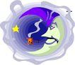 传说想象中的动物0733,传说想象中的动物,动物,