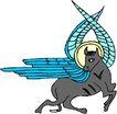 传说想象中的动物0757,传说想象中的动物,动物,