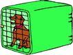 常见动物1024,常见动物,动物,