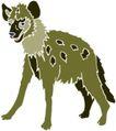 常见动物1052,常见动物,动物,