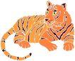 常见动物1054,常见动物,动物,