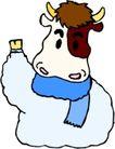 常见动物漫画1153,常见动物漫画,动物,