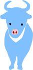 常见动物漫画1158,常见动物漫画,动物,