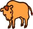 常见动物漫画1161,常见动物漫画,动物,