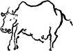 常见动物漫画1163,常见动物漫画,动物,