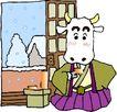 常见动物漫画1167,常见动物漫画,动物,