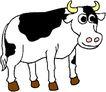 常见动物漫画1171,常见动物漫画,动物,